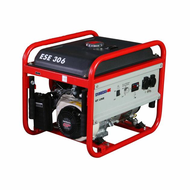 Agregat za struju ESE 306 HS-GT