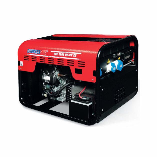 Agregat za struju ESE 1206 HS-GT ES, Professional GT Line