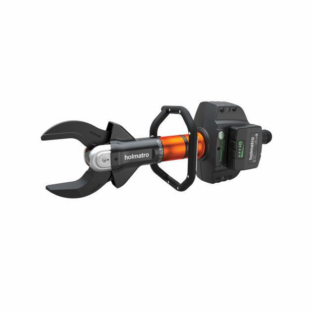 Holmatro baterijski sjekač GCU 5030 CL EVO 3