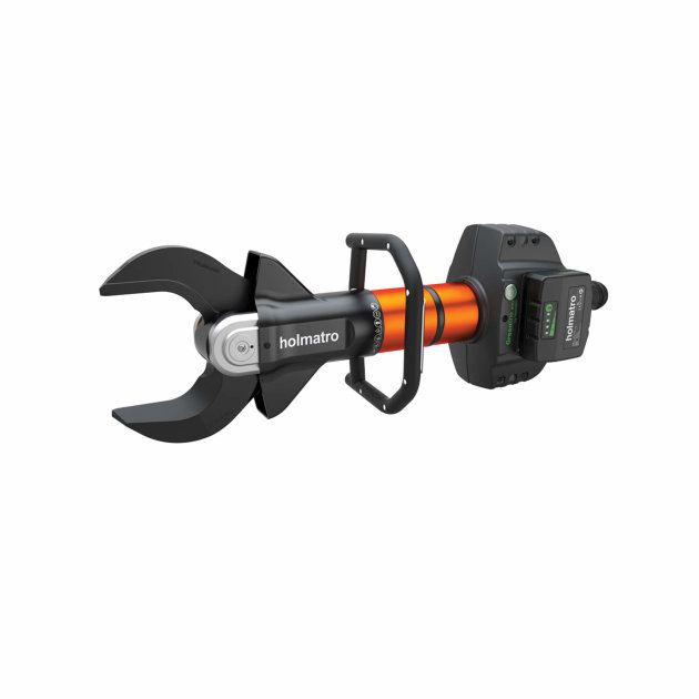 Holmatro baterijski sjekač GCU 5050 CL EVO 3