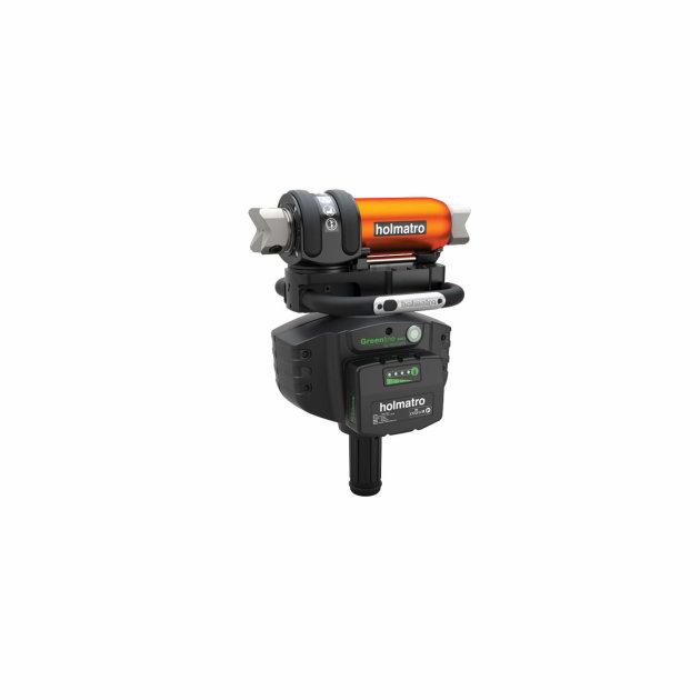 Holmatro Telescopic Battery Ram GTR 5340 LP EVO 3