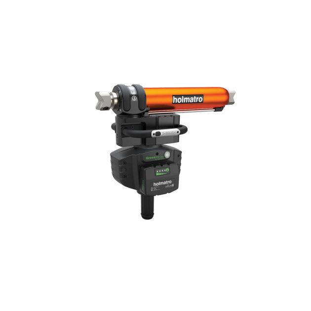 Holmatro Telescopic Battery Ram GTR 5350 LP EVO 3