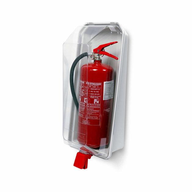 Fire Extinguisher Box 6 kg Kristall