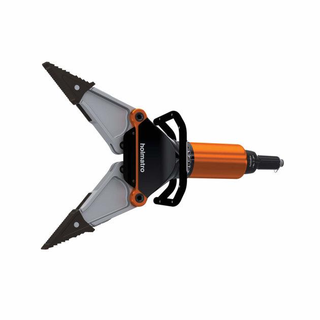 Holmatro proširivač SP 5260, za širenje, stiskanje i povlačenje sa jednim alatom