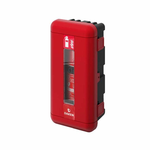 Fire Extinguisher Box / Cabinet Regon 6 or 9 kg