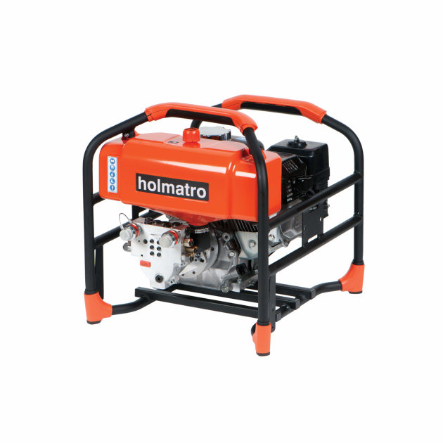 Holmatro Gas/Petrol Duo Pump SR 40 PC 2