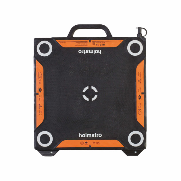 Holmatro Lifting Bag HLB 21, for lifting of heavy objects