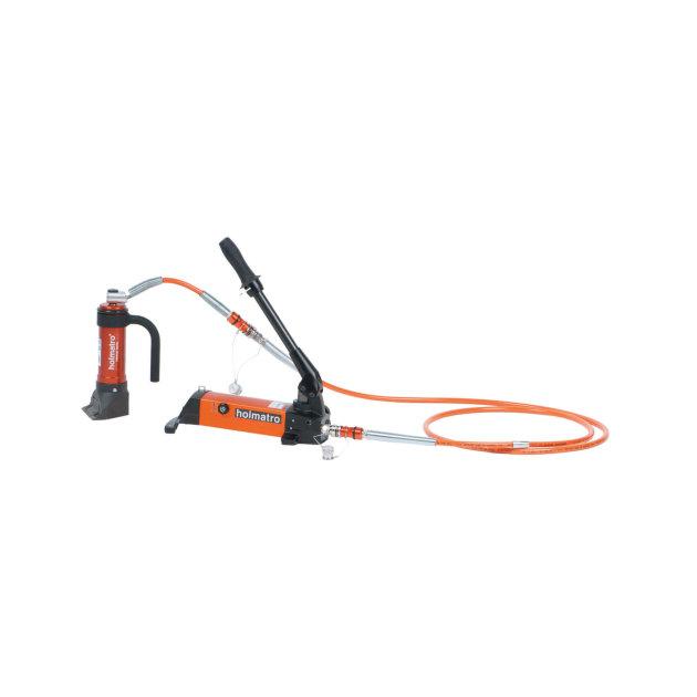 Holmatro alat za razvaljivanje vrata HDO 100 - 2