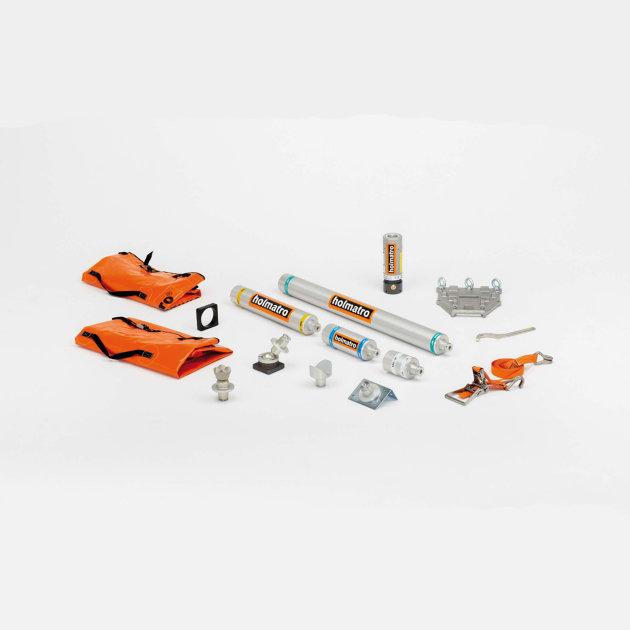 Holmatro Basic Mechanical Shoring Set PSM 1