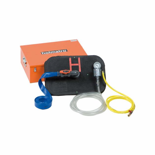 Holmatro set za spriječavanje izlijevanja opasnih tekućina HVSP 250