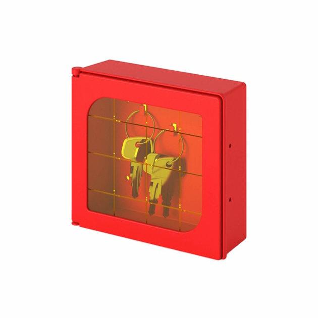 Ormarić za ključ PVC Kibox