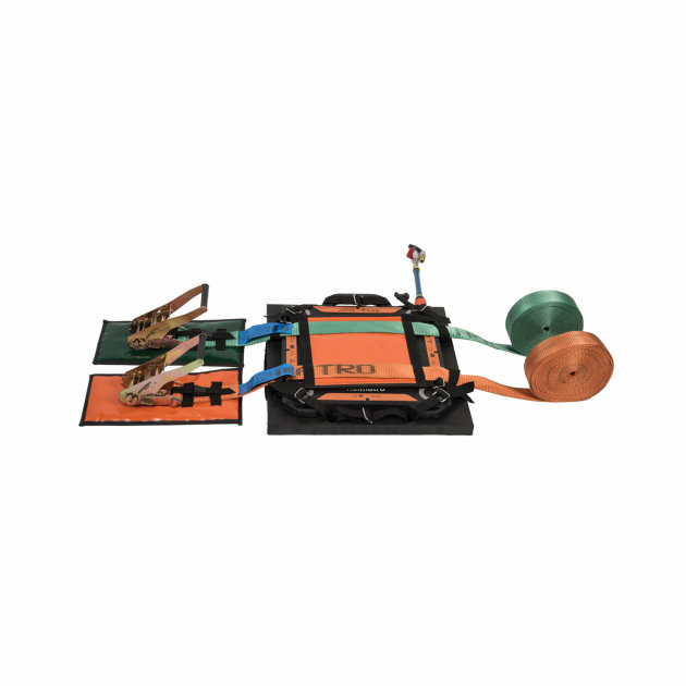 Holmatro set opreme za brtvljenje spremnika HLS 12