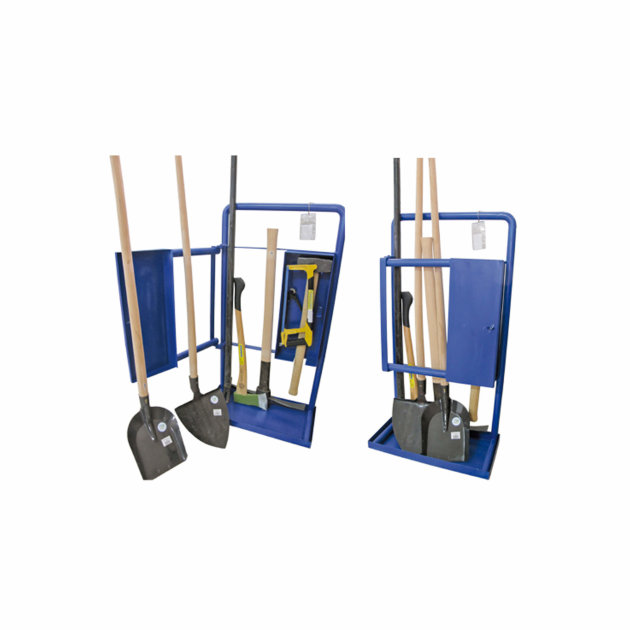 Tool set CZ TOP 4, for Civil Protection