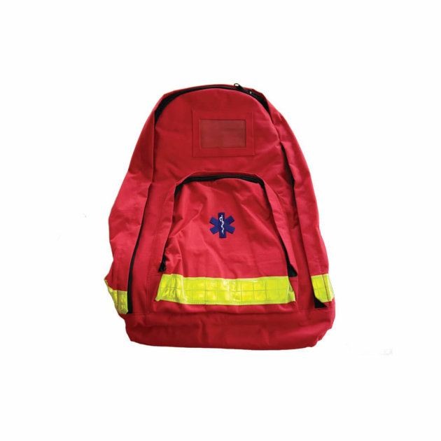 First Aid Backpack BP 2, for first aid equipment