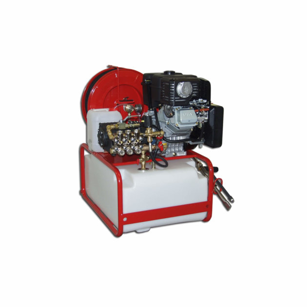 High-pressure Fire Module Oertzen HDL 200