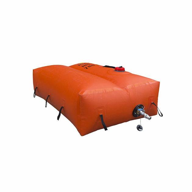 Flexible Transport Tank for Water Vallfirest
