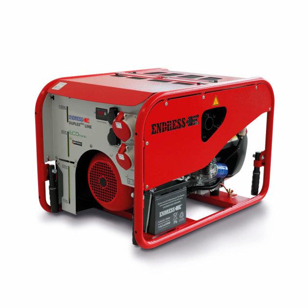 Endress agregat za struju ESE 1306 DHG-GT ES ISO DUPLEX