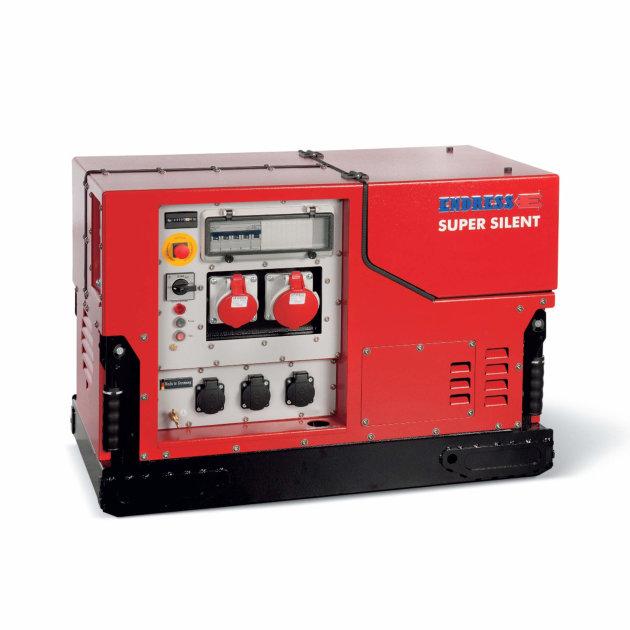 Endress agregat za struju ESE 1408 DBG ES ISO DUPLEX Silent