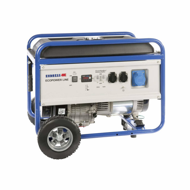 Endress agregat za struju ESE 6000 BS