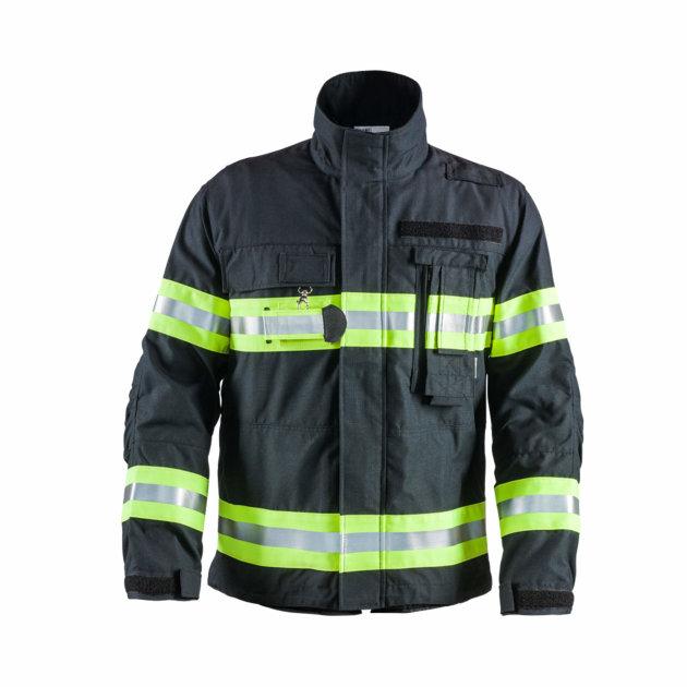 Dvodijelno odijelo Texport Fire Wildland, za požare otvorenog prostora