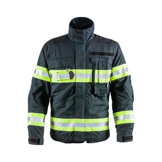 Dvodijelno odijelo za šumski požar Texport Fire Wildland Comfort Nomex / viskoza