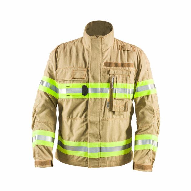 Dvodijelno vatrogasno odijelo Texport Fire Wildland PBI, za šumske požare