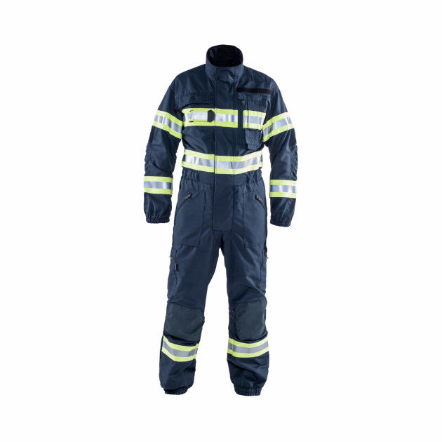 Fire Coverall Texport Special Force Z1