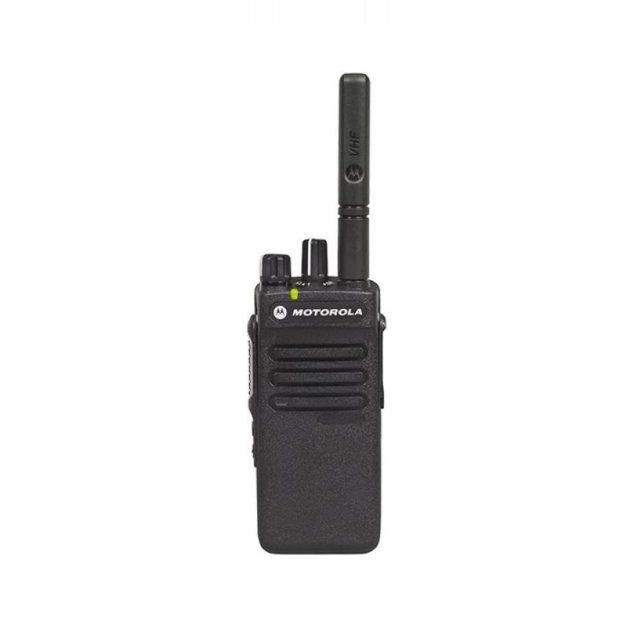 Ručna radio stanica Motorola DP 2400e, za vatrogasce i ostale hitne službe