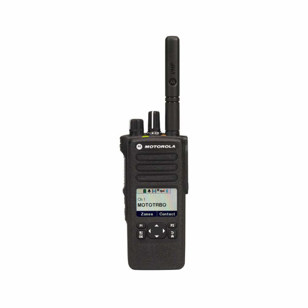 Radio stanica Motorola DP4601e, ručna, za vatrogasce i civilnu zaštitu
