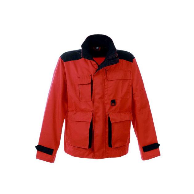 Radna jakna Spektar sa pet funkcionalnih džepova