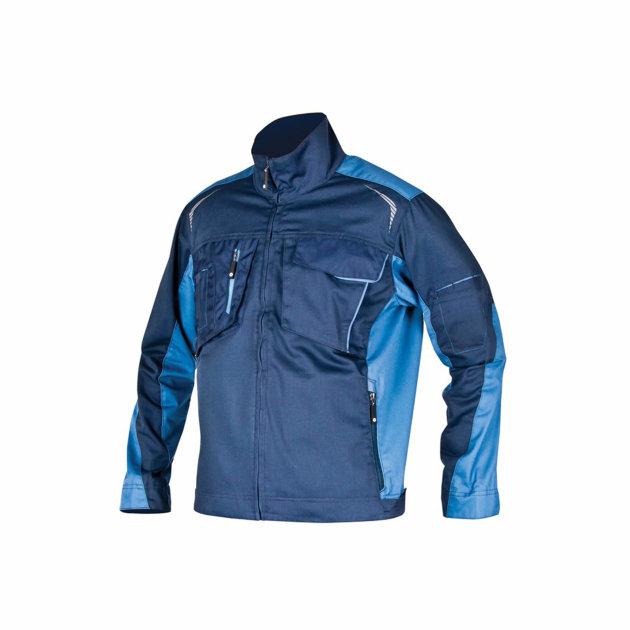 Radna jakna R8ED+, sa Cordura pojačanjima na džepovima, plava boja