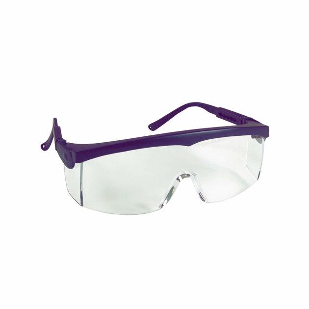 Zaštitne naočale Pivolux, sa bočnom zaštitom