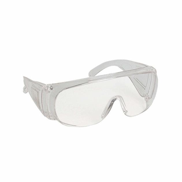 Zaštitne radne naočale Visilux sa prozirnom lećom