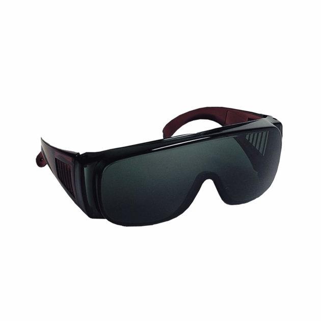 Zaštitne radne naočale Visilux sa tamnom lećom