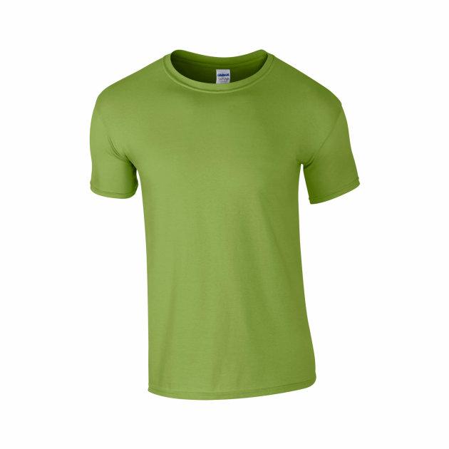 Majica T-shirt Gildan Softstyle muška, kratki rukav