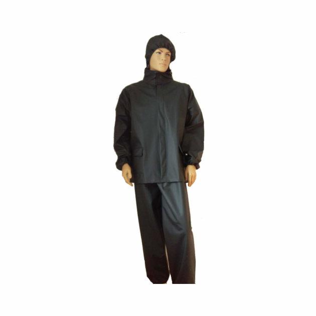 Kišno odijelo, čvrsto kišno odijelo za vanjski rad i ribolov.