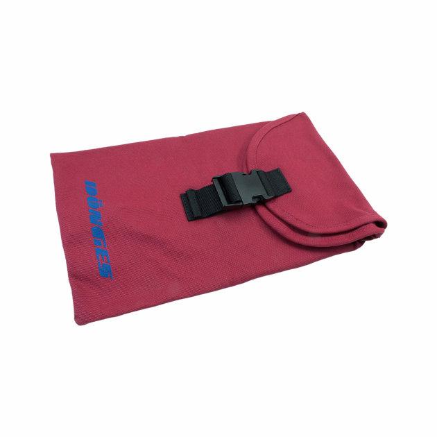 Višenamjenska platnena torba Donges, može se koristiti za manji vatrogasni alat