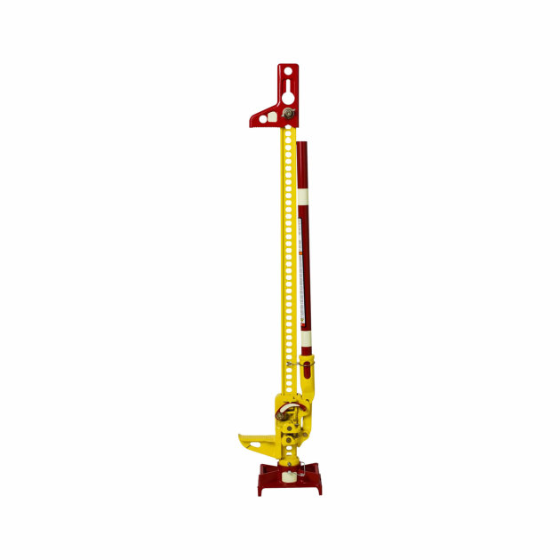 Hi-Lift Donges Multifunctional Fire Tool, used for supporting, lifting and stretching