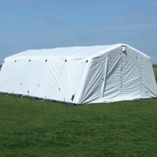 Inflatable Tent EZ-45, for ambulance, police, firefighters and civil protection
