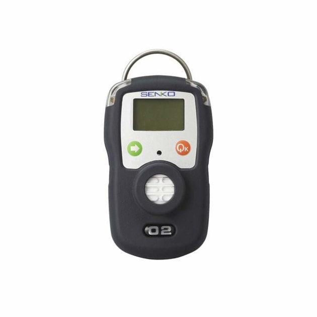 Detektor pojedinačnog plina SP2nd