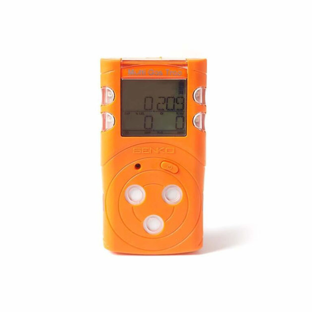 MGT-P Portable Multi Gas Detector
