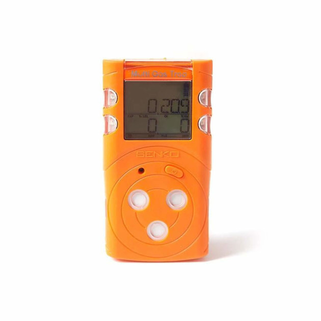 MGT-N Portable Multi Gas Detector