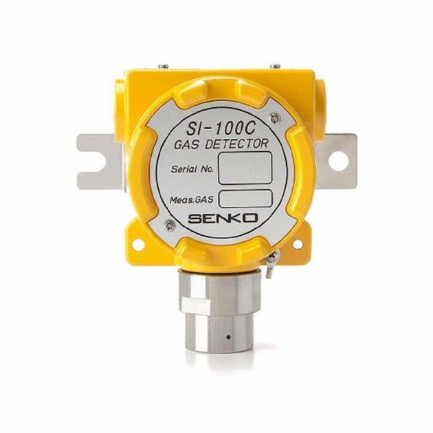 Fixed Gas Detector Senko SI-100C