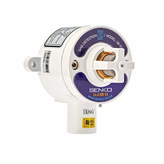 Fixed Gas Detector Senko SI-100D