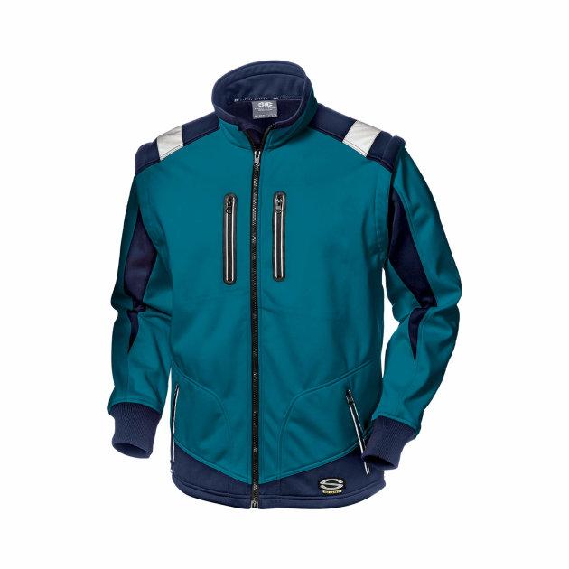 Softshell jakna Starflex