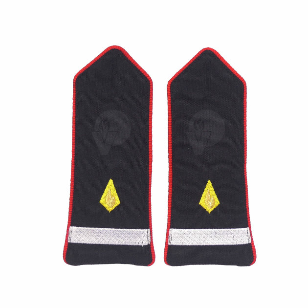 Firefighter Rank Marks, Youth Firefighter