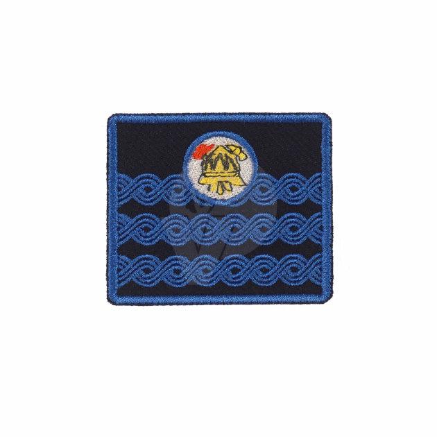 Firefighter Emblem for Work Suit