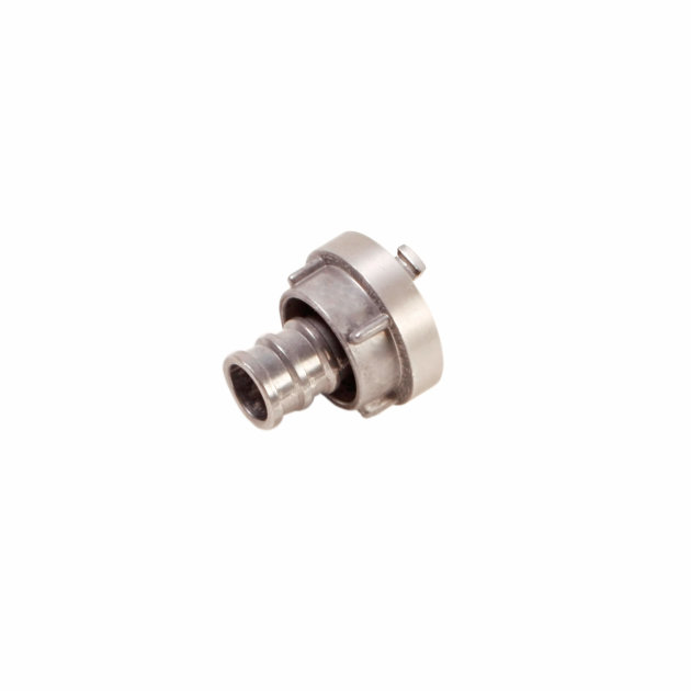 Tlačna spojnica fi 25 mm za tlačne vatrogasne cijevi promjera fi 25 mm ili 1 col