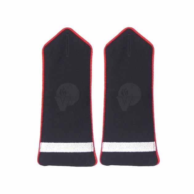 Vatrogasne oznake zvanja za profesionalne vatrogasce