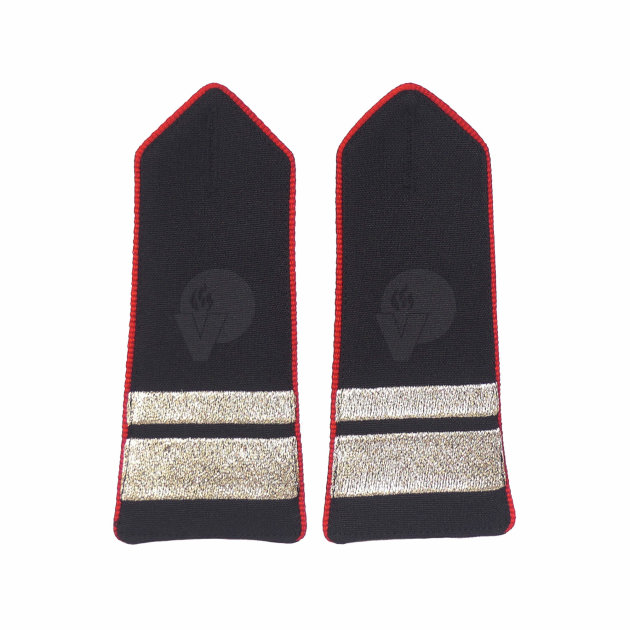 Rank Marks for Professional Firefighters